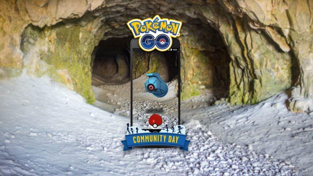 Beldum protagonizará el próximo día de la comunidad de Pokémon GO