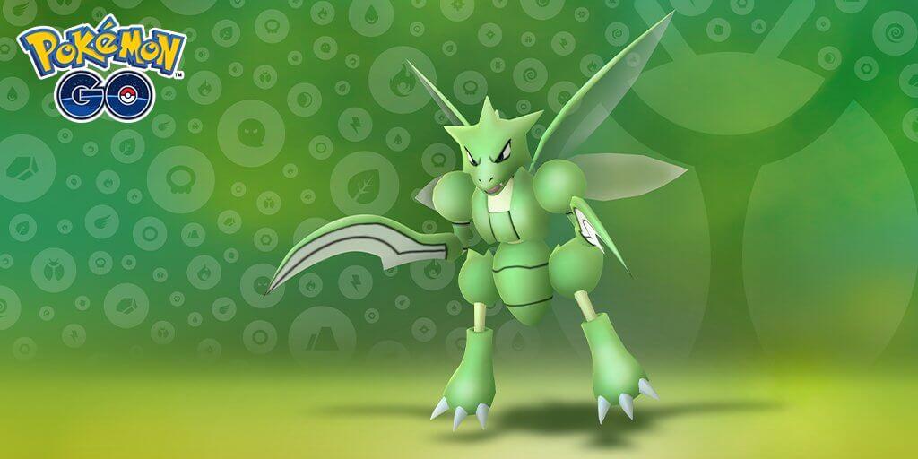 Anunciado un nuevo evento de tipo Bicho en Pokémon GO
