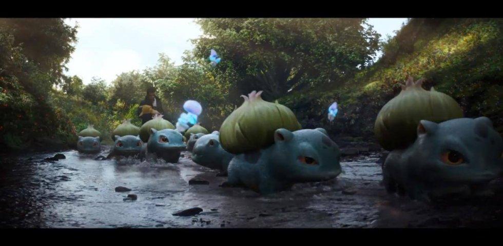 bulbasaur y morelul