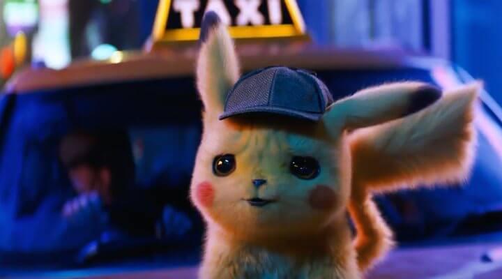 Lo mejor que ha hecho The Pokémon Company en Años: Pokémon, Detective Pikachu