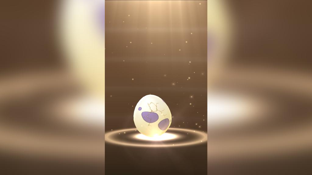 Lista de novedades que se han encontrado en la nueva actualización de Pokémon GO