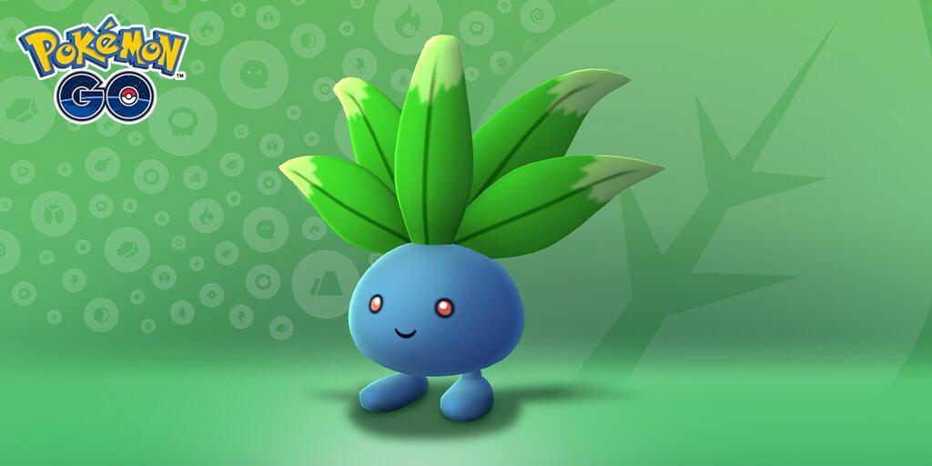 Anunciado un nuevo evento de equinoccio en Pokémon GO