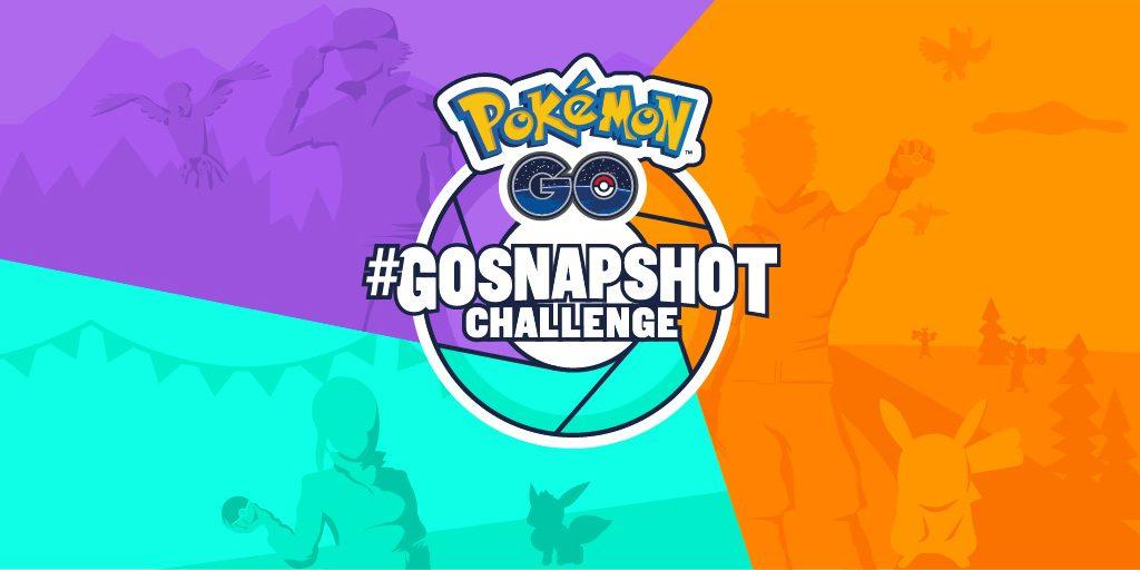 Niantic anuncia un concurso fotográfico para Pokémon GO en el que probablemente no podrás participar