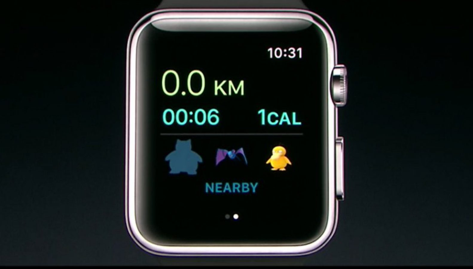Apple Watch Go 2