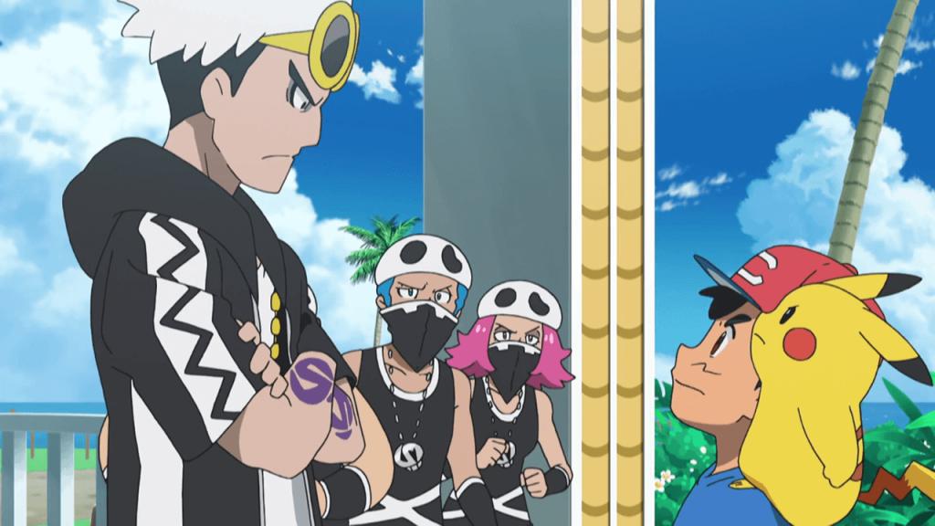El anime de Pokémon Sol y Luna tendrá un anuncio importante la próxima semana