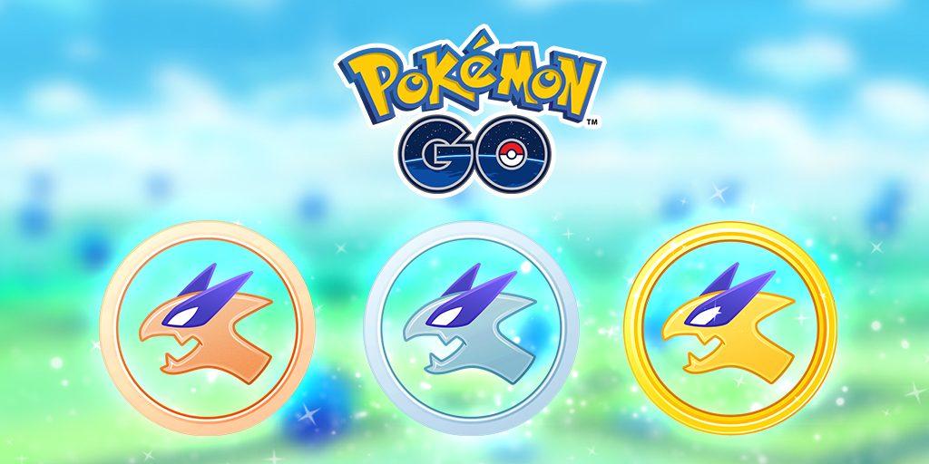 Niantic se compromete con el medio ambiente, Cresselia, Groudon y Kyogre regresan a Pokémon GO