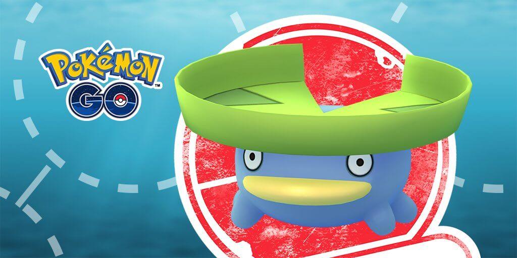 Anunciada una nueva investigación limitada de Lotad en Pokémon GO