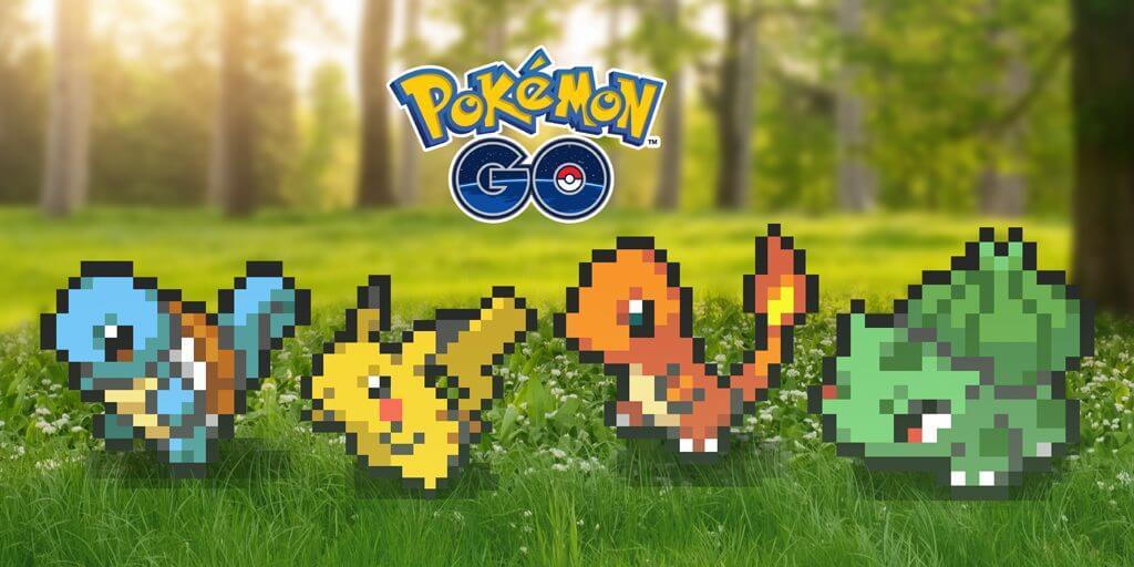 Pokémon GO celebra el April's Fool con Murkrow variocolor y cambios en los gráficos