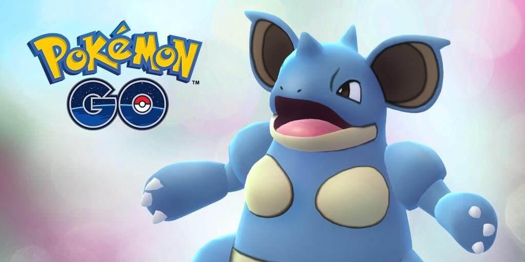 Nuevo evento de Nidoqueen y otros Pokémon hembra en Pokémon GO