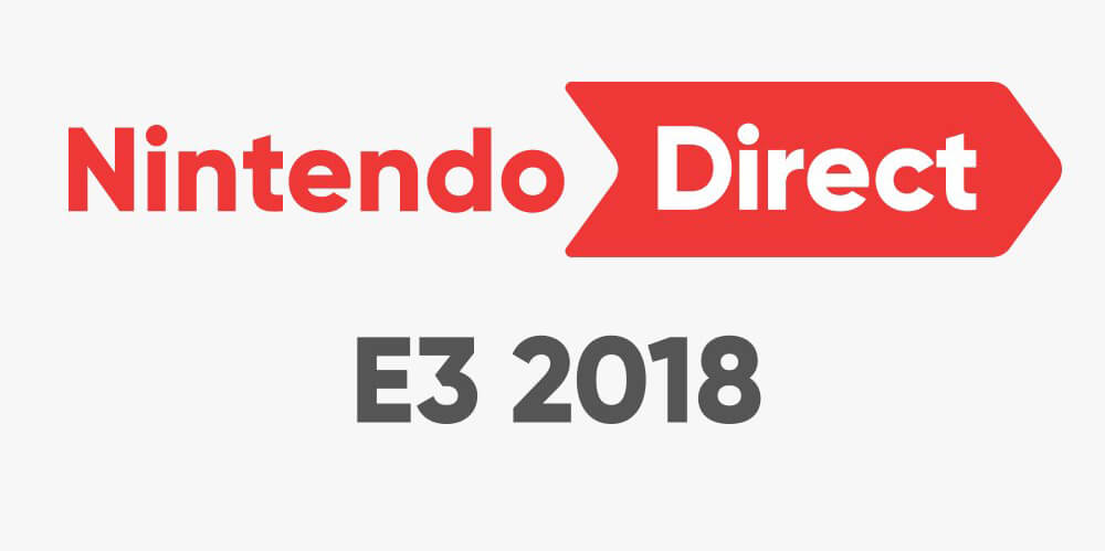 Anunciado un nuevo Nintendo Direct para este E3 2018