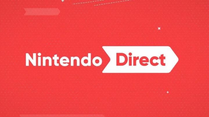Nintendo confirma un Nintendo Direct