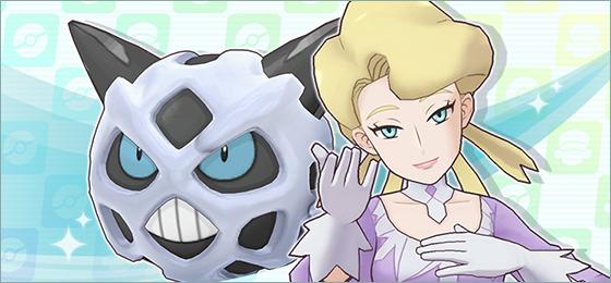 Nívea y Glalie llegan a Pokémon Masters junto a un evento de tipo Hielo