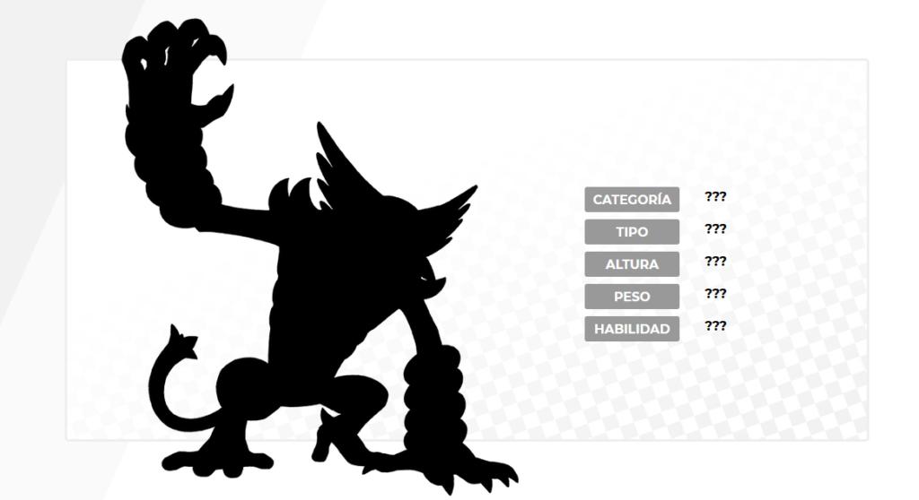 El 27 de febrero se revelará la identidad de un nuevo Pokémon Singular