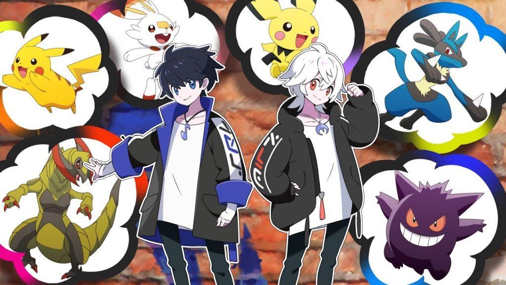 Emitido el primer capítulo del nuevo anime de Pokémon