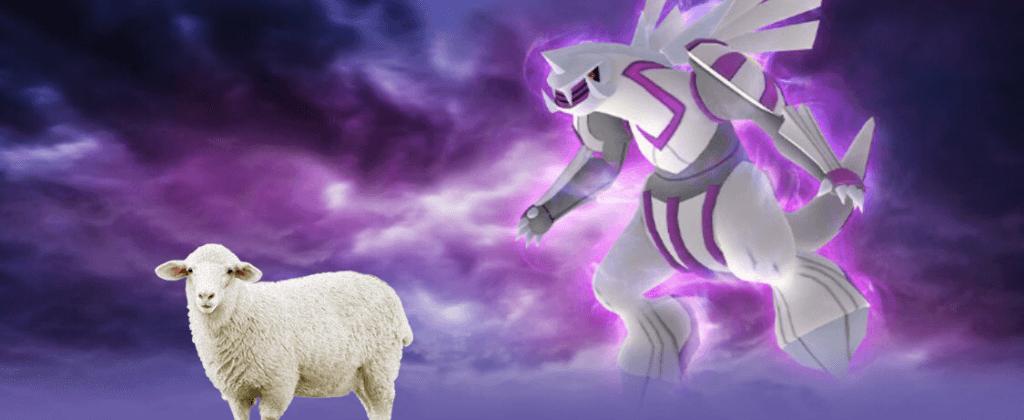Haz espacio en Pokémon GO para este nuevo Pokemon de incursión