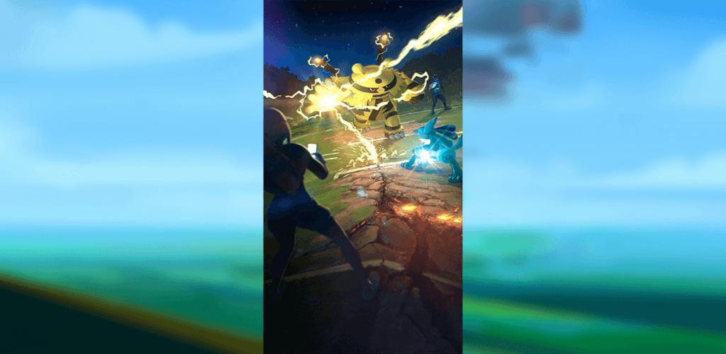 Nueva actualización en Pokémon GO, se acercan los combates contra entrenadores