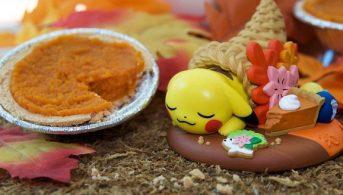 pikachu funko pop otoño
