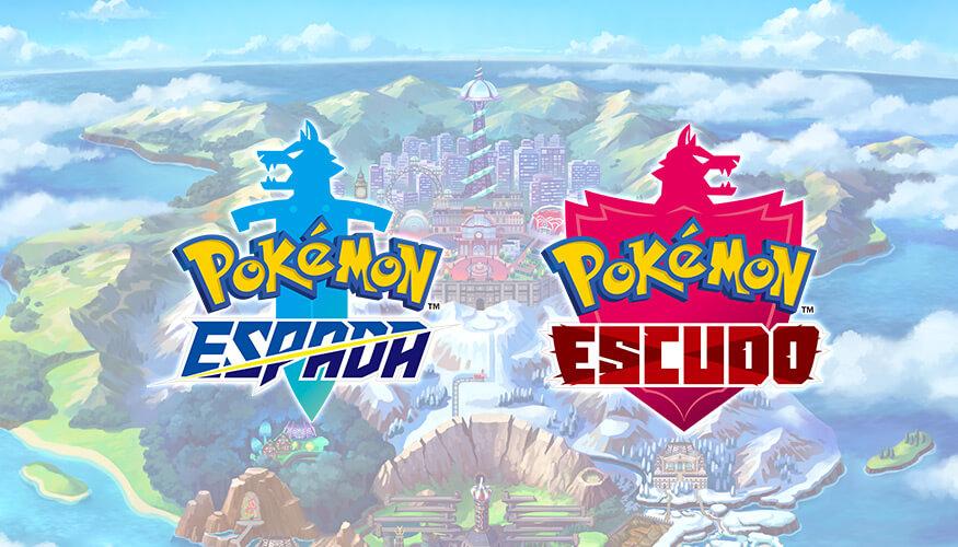 Nueva información de Pokémon Espada y Escudo programada para el 29 y 30 de junio
