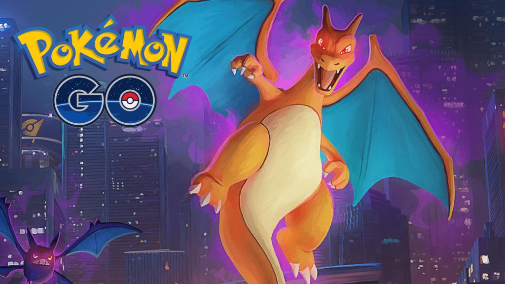 Resumen con las novedades de la nueva actualización de Pokémon GO