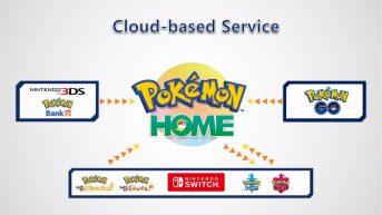 pokemon home esquema