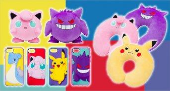 pokemon pop color