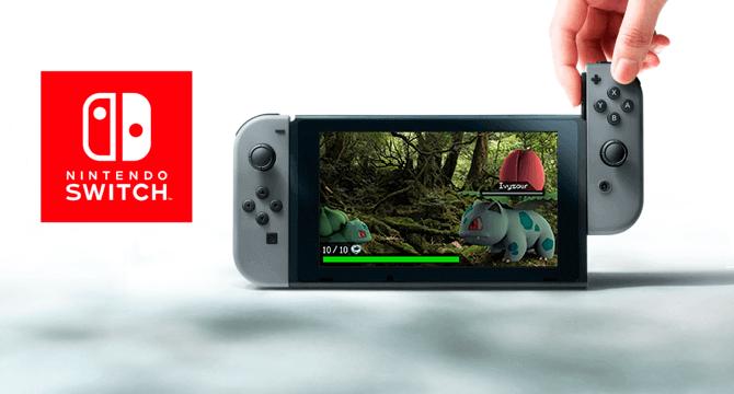 [Inocentes 2018] Motivo por el cuál no continuaron con la saga Pokémon Ranger y continuación en Nintendo Switch