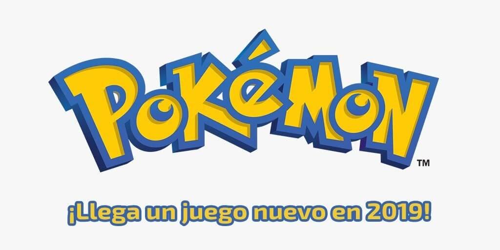 La octava generación de Pokémon llegaría a finales de 2019