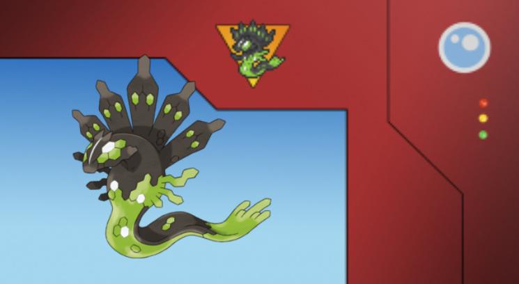 Análisis Competitivo 25 Zygarde Pokémon Alpha