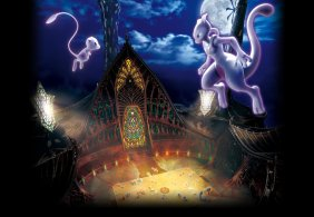 poster mewtwo
