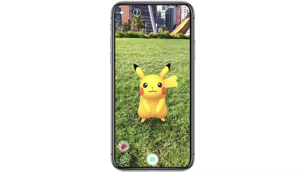 """Nuevo vídeo de """"Buddy Adventure"""" la nueva función que te permitirá jugar con tus Pokémon en realidad aumentada"""