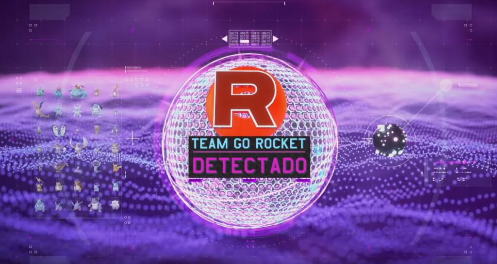 Ya disponibles Giovanni y los líderes del Team GO Rocket en Pokémon GO