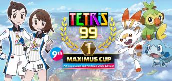 tetris 99 espada y escudo