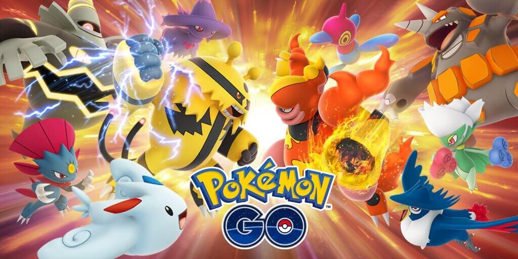 Combates de entrenador, lo nuevo que nos trae Niantic a Pokémon Go