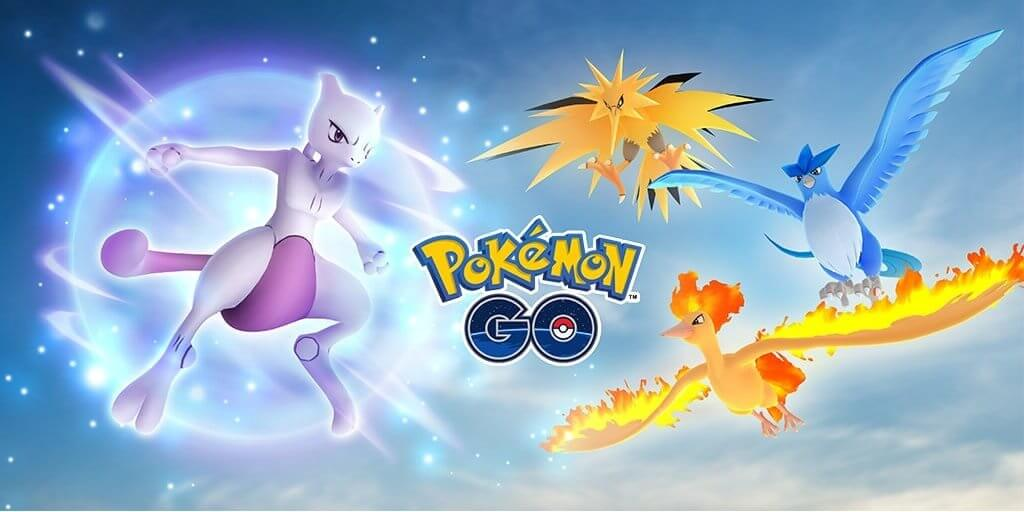 Anunciado el evento de ultrabonus para Pokémon GO